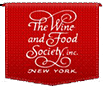 Wine and Food Society of NY